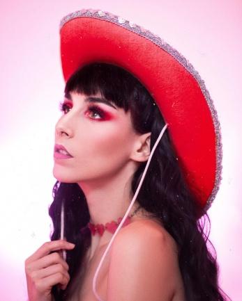Cowgirl Leire 1