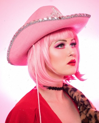 Cowgirl Sarah 1